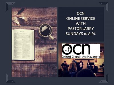 OCN Services Online on YouTube